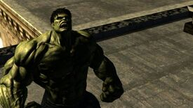 """Image for Rossignol On PC Hulk: """"Fucking Awesome!"""""""