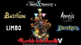 Image for Humble Indie Bundle V Is A Corker