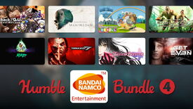 Image for The latest Humble Bundle is a tribute to Bandai Namco with nine games for $25