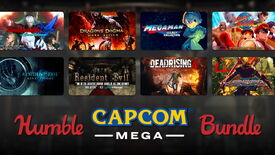 Image for Humble's Capcom Mega Bundle comes packed with over 30 games for £15 / $20