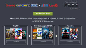 Image for New Humble Bundle features Zeno Clash 2, Resi 4, Dead Rising and more