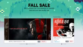 Image for Humble's Fall Sale is now on, featuring literally thousands of games