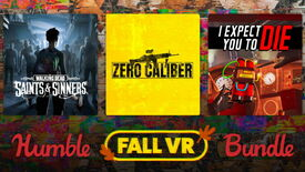 Image for Get some of today's best VR games in Humble's Fall VR bundle