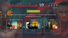 Image for Digital discounts abound this week at Humble, GOG, Fanatical, and more