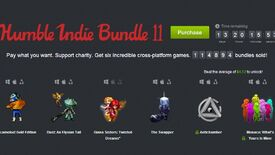 Image for What's Yours Is Charity's: Humble Indie Bundle 11