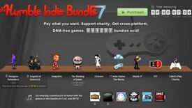 Image for 'Tis The Season For Humble Bundle And Indie Royale