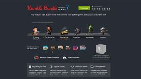 Image for Humble Bundle With Android 7 Includes Bard's Tale, Anodyne