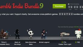 Image for Humble Indie Bundle 9 Is Go(od)