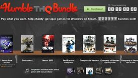Image for Wait, What? - The Humble THQ Bundle [Updated]
