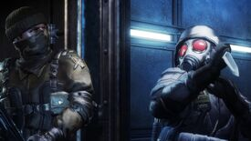 Image for Meet The Operation Raccoon City Teams