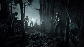 Image for Hunt: Showdown wades out of the early access bayou next month