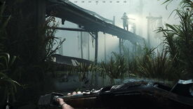 Image for Hunt: Showdown whips out crossbows & throwing knives