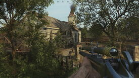 Image for Hunt: Showdown fights camping in first major update