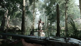 Image for Hunt: Showdown patch targets performance
