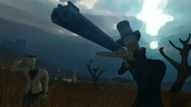 Image for Rossigames Revealed: Sir, You Are Being Hunted