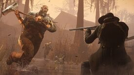 Image for Weird Weird West: Co-Op Monster-Slaying In Crytek's Hunt