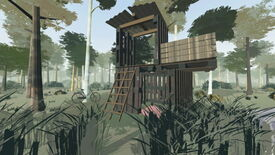 Image for Build a base in the woods in Sokpop's Huts