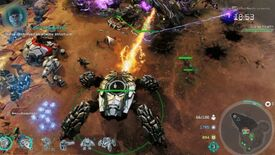 Image for Wot I Think: Halo Wars 2