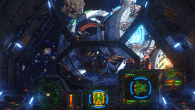 Image for An hour of Rebel Galaxy Outlaw's crime, grime and old-school space combat