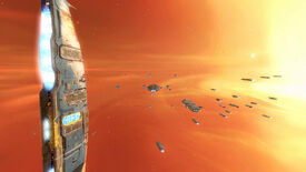 Image for Homeworld Bound: Remastered Collection In February