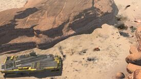 Image for Have You Played… Homeworld: Deserts of Kharak?