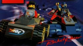 Image for Have You Played... Lego Racers?