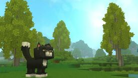 Image for Cosplay as a cat and more with Hytale's mod tools