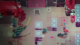 Image for Hands On With Hyper Light Drifter's Combat