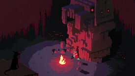 Image for How A Lifetime Of Heart Disease Birthed Hyper Light Drifter