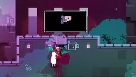 Image for How Hyper Light Drifter's Ammo Recharges Its Combat