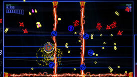 Image for Bouncing Makes You Invulnerable In Hyper Bounce Blast