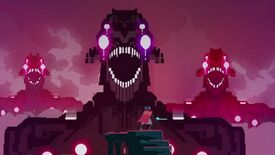 Image for Wow: Hyper Light Drifter Is Diablo Meets Link To The Past