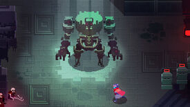 Image for Hyper Light Drifter Preview Build Drifts Towards Backers