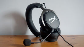 Image for HyperX Cloud Mix review: An all-in-one Bluetooth and wired headset
