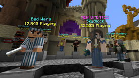 Image for Best Minecraft servers 1.16.3 - Survival, Skyblock, Factions, and more