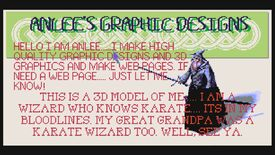 Image for How Hypnospace Outlaw's 1990s internet was made