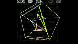 Image for Increpare's latest is Hypnocult, a geometry-hell rhythm puzzle