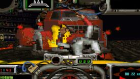 Image for Have You Played... Quarantine II: Road Warrior?