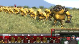 Image for Diary: Rock And Roll With The Gorons Of Hyrule: Total War