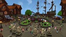 Image for Hytale is a blocky sandbox RPG spawned from a massive Minecraft server