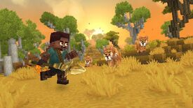 Image for Hytale is a Minecraft follow-up that remembers the minigames