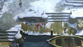 Image for J-RPG I Am Setsuna Coming To PC In Summer