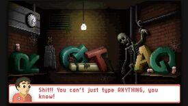 Image for Icarus Proudbottom Teaches Typing Is Incredible