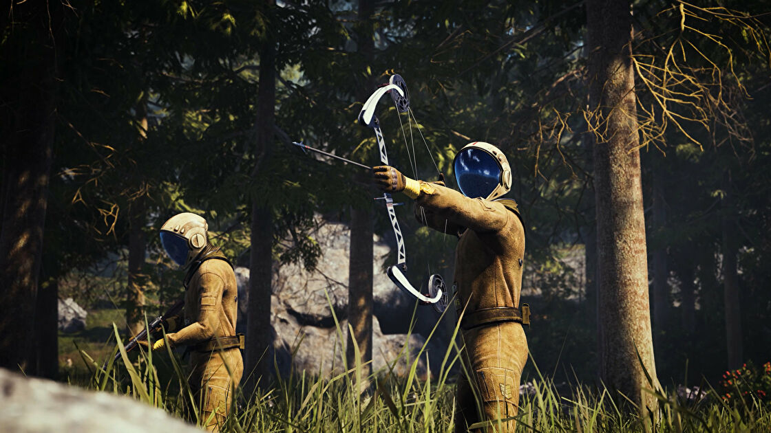 Session-based survival game Icarus is delayed to November