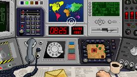 Image for Push The Button: ICBM Is A Free Nuke Launch Control Sim