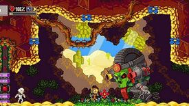 Image for The Iconoclasts Still A Stunning Action Platformer