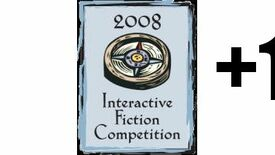 Image for Interactive Fiction Comp 2009 Judging!