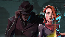 Image for Invisible, Inc. Early Acccess Impressions: