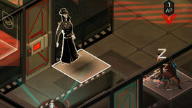 Image for We Expect You Not To Die So Much: Invisible Inc Updates