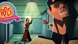 Image for Wot I Think: Invisible, Inc.
